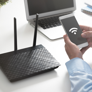 ROUTERS & MODEMS